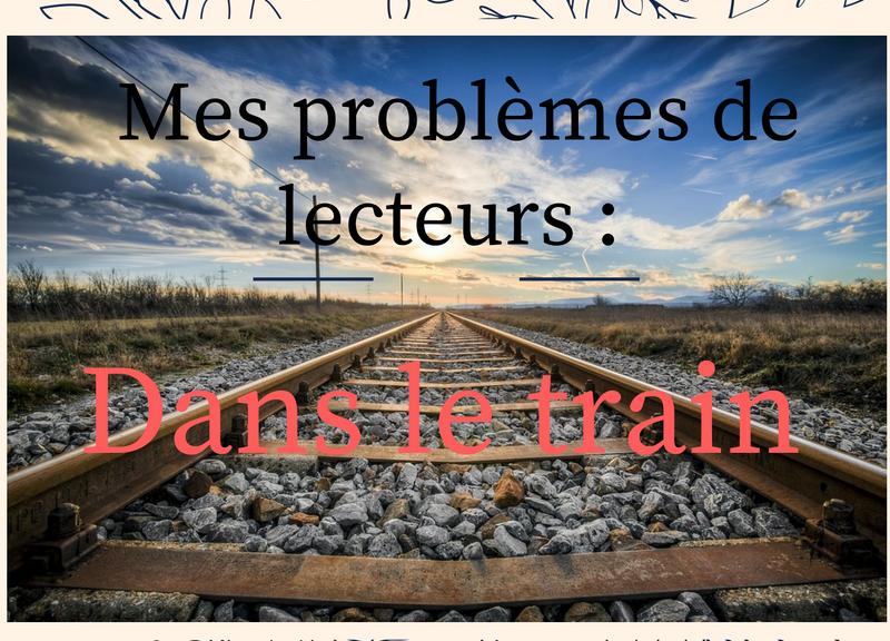 probleme de lecteur train