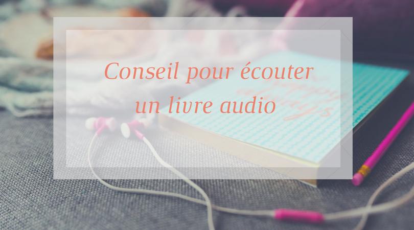 Conseil Pour Ecouter Un Livre Audio La Pomme Qui Fait Du Rock