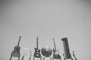 Comment trouver des nouveaux groupes à écouter