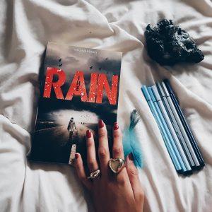 Mon avis sur The rain de virginia Bergin