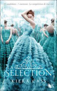 Livre audio: La sélection tome 1 deKiera Cass