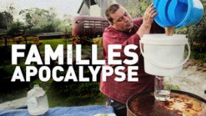 familles apocalypse téléréalités que j'aime regarder sur Netflix