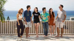 terrace house téléréalités que j'aime regarder sur Netflix