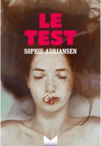 le test de Sophie Andriansen