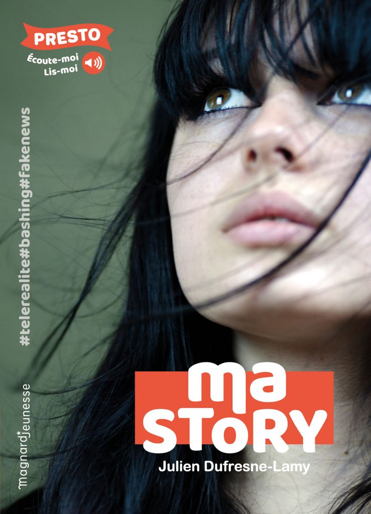 Mon avis sur Ma story de Julien Dufresne-Lamy