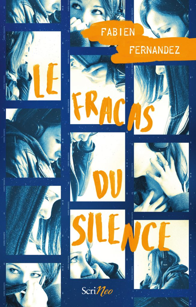 le fracas du silence de Fabien Fernandez
